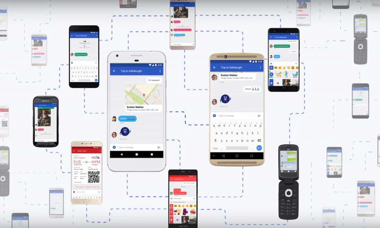 گوگل گاتریا دنیای فناوری