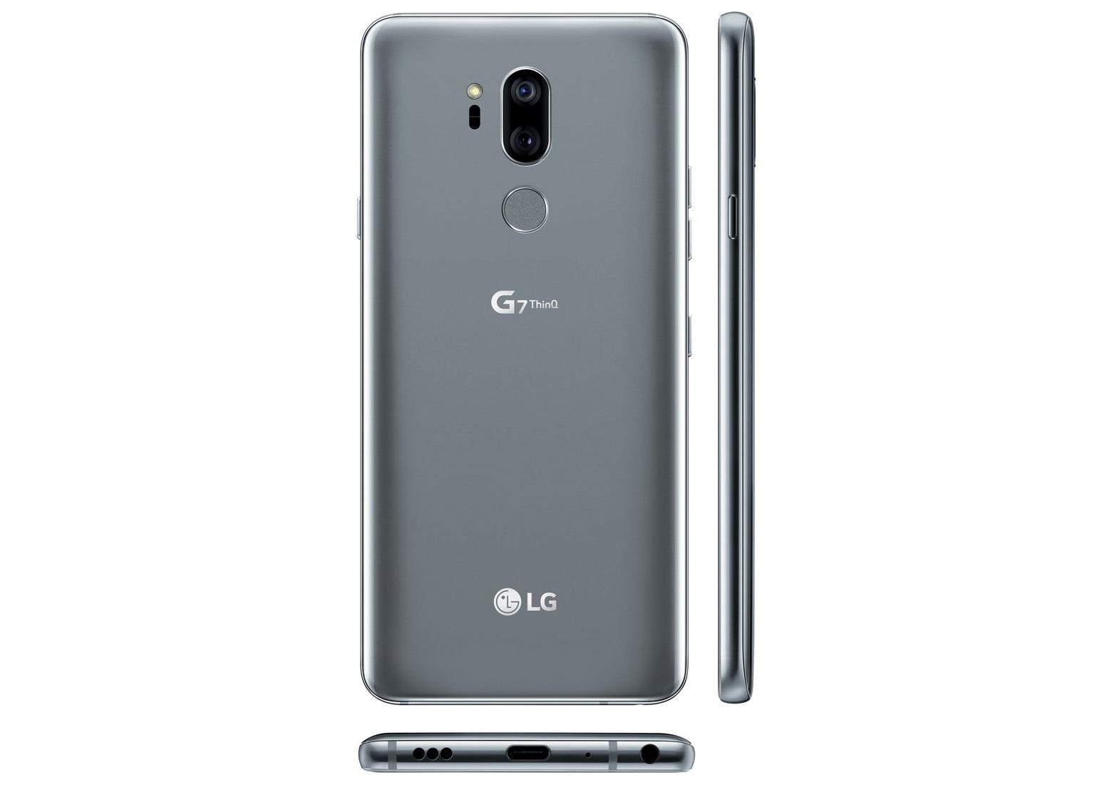 LG-G7-ThinQ1 - gatrea.ir