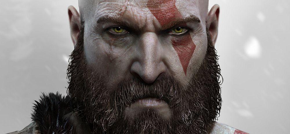بازی خدای جنگ (2018) - گاتریا |دنیای فناوری