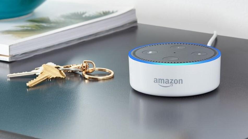 amazon speaker - گاتریا دنیای فناوری
