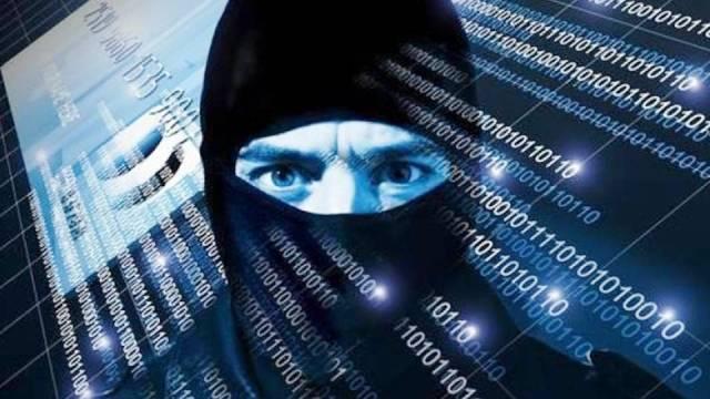 حمله سایبری - گاتریا