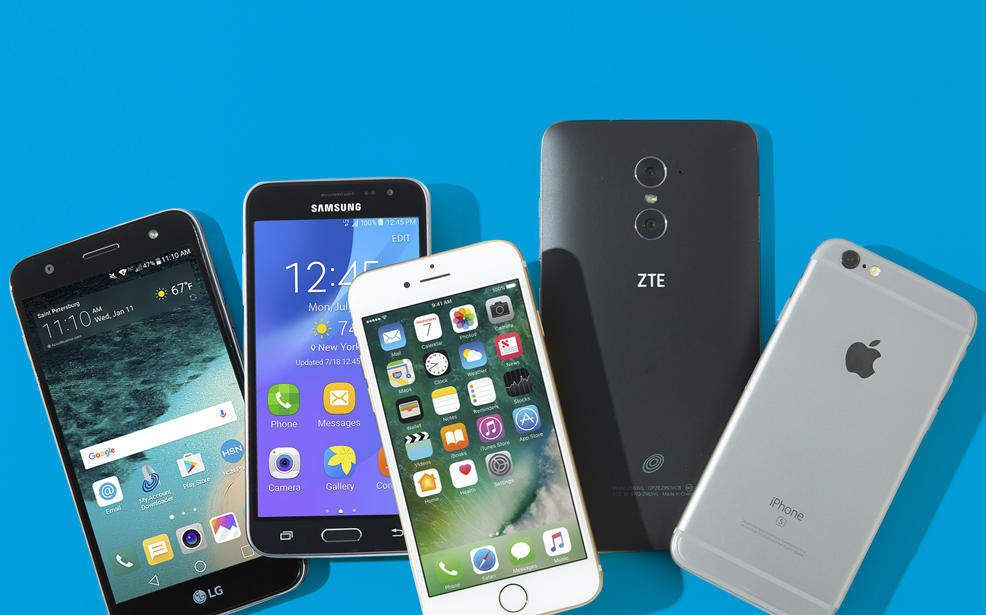 گاتریا دنیای فناوری_CellPhones