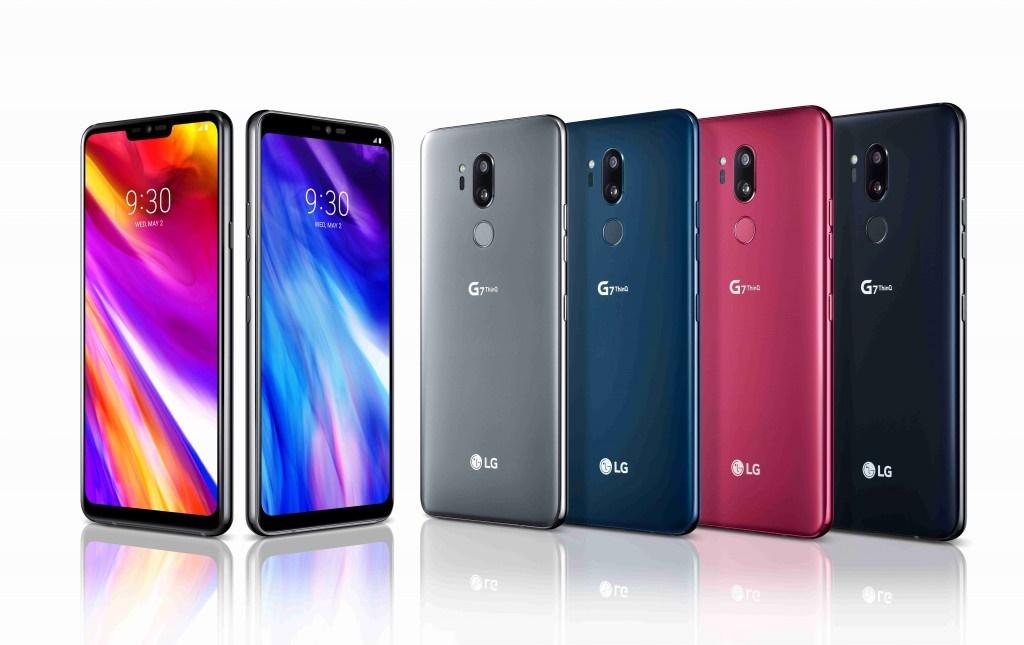 LG-G7-ThinQ-gatrea.ir