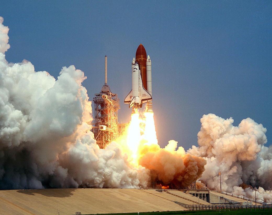 Space Shuttle Endeavour - گاتریا - دنیای فناوری