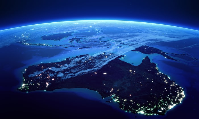 earth - gatrea.ir - گاتریا - دنیای فناوری