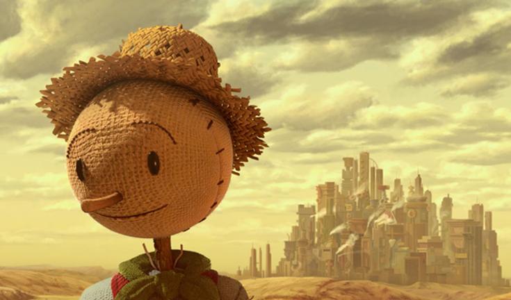 انیمیشن-مترسک