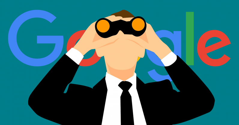 گوگل و مسترکارت - گاتریا