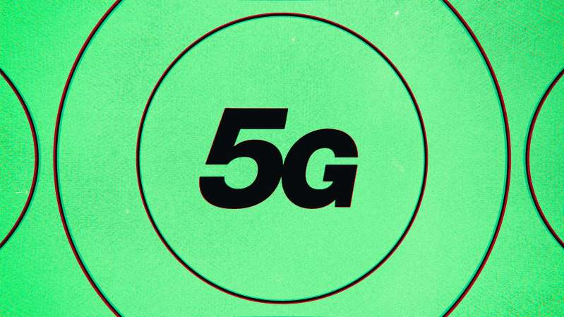 5G - gatrea