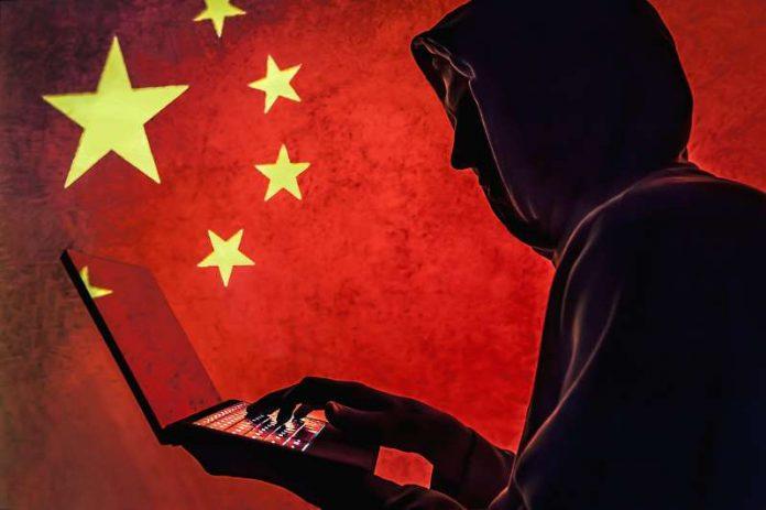 هک در چین
