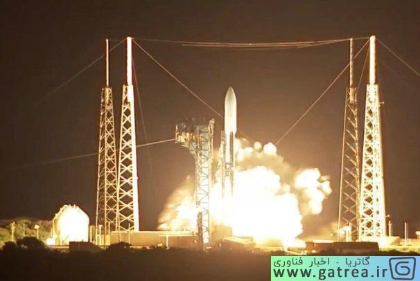 موشک سایوز - گاتریا
