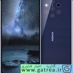 گوشی نوکیا 9.0