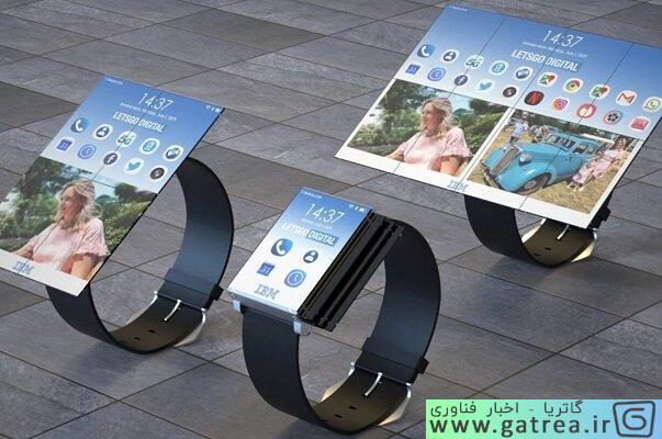 گوشی هوشمند - گاتریا