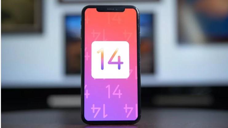 آی او اس 14 | iOS 14