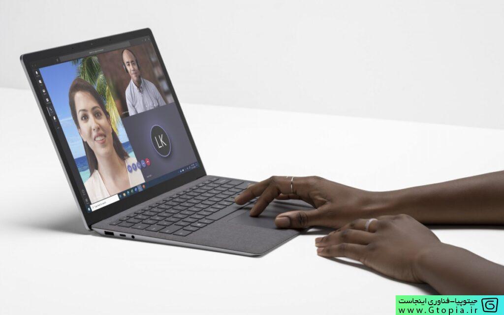 مایکروسافت surface 4 - جیتوپیا