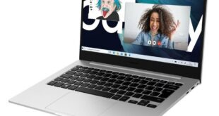 سامسونگ galaxy book go - جیتوپیا