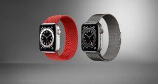 اپل واچ 8 - جیتوپیا