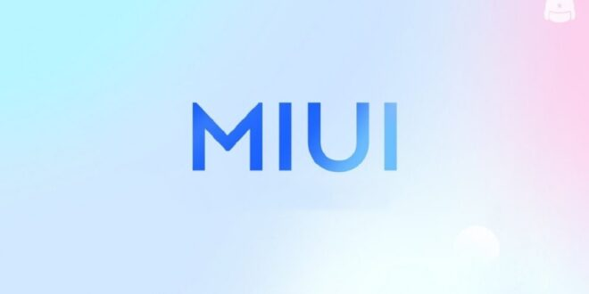 MIUI 13 -جیتوپیا