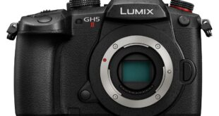 پاناسونیک لومیکس GH5M2 - جیتوپیا