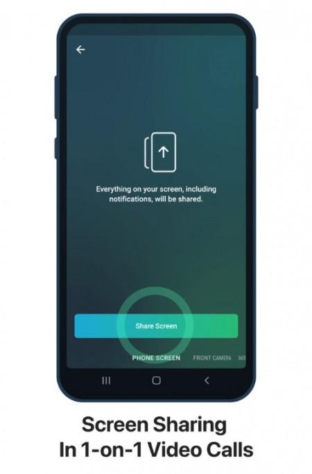 تماس شخصی تلگرام - جیتوپیا