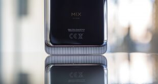 شیائومی می میکس 4 دارای MIUI 12.5 خواهد بود